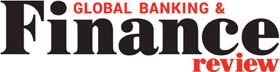 Global Banking Finance Review Logo