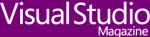 Visual Studio Magazine Logo