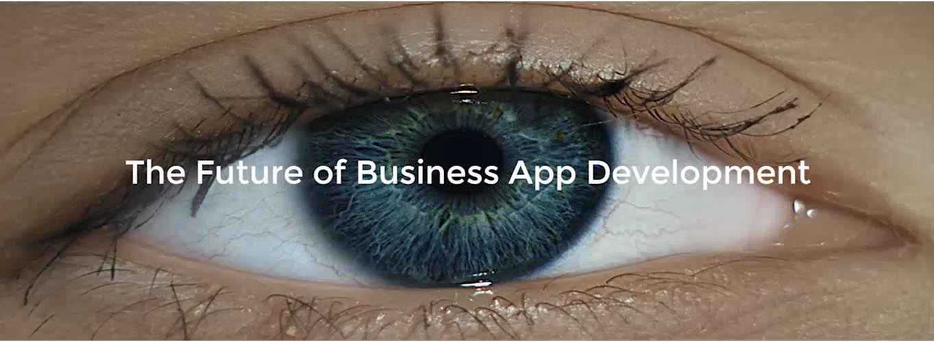 Evoke Eye Image MRAD App development